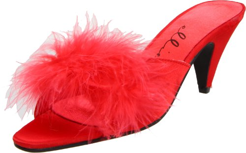 Ellie Shoes Women's Phoebe Sandal Red GRU9Cauqj