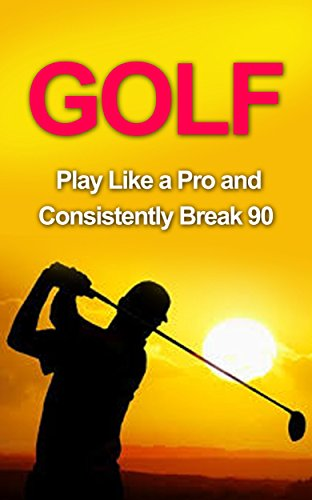 Golf Strategies Consistently Instructions Beginners ebook product image