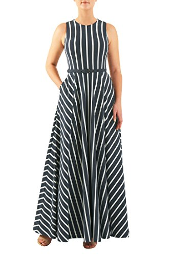 Buy belted knit dress - 5