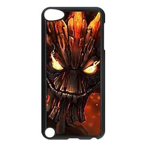 ipod 5 phone case Black League of Legends Maokai IUY2064511