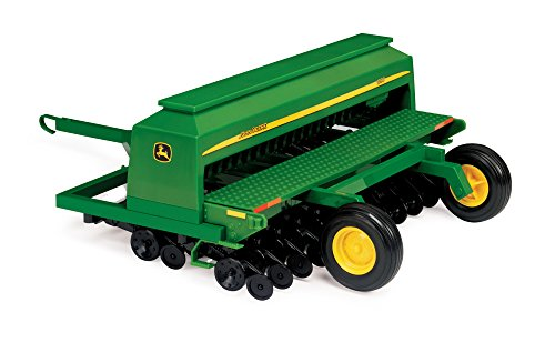 Ertl Collectibles John Deere Grain - Ertl Authentics Model Diecast