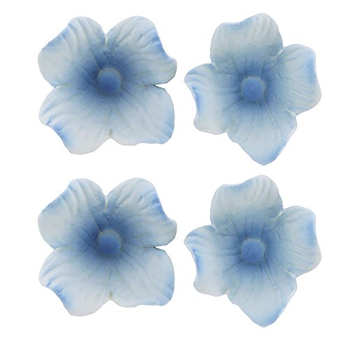 ite/Blue, Unwired, 36 Count by Chef Alan Tetreault (Hydrangea Sugar)