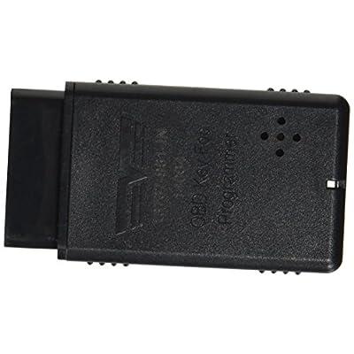 Dorman 13737 Keyless Entry Transmitter for Select Models, Black (OE FIX): Automotive