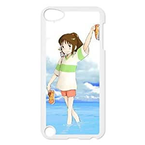 Spirited Away iPod Touch 5 Case White as a gift U0684219