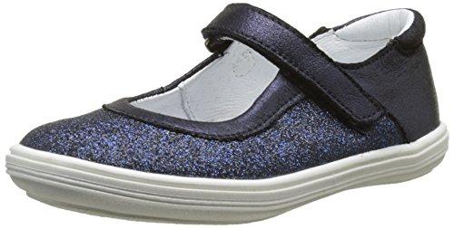 GBB Placida, Zapatos Mary Jane Mujer Azul  (Svt Marine Dpf/Cuba)