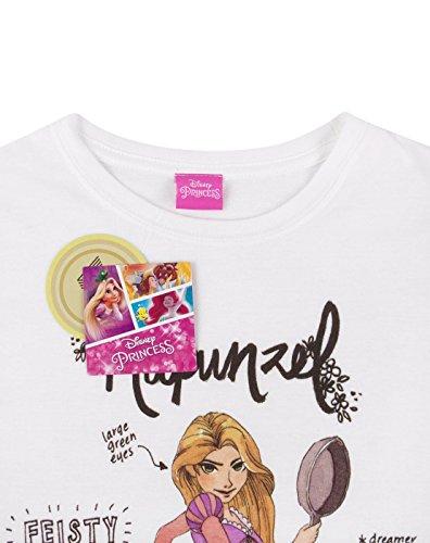 Disney Tangled Rapunzel Women's T-Shirt (XL)