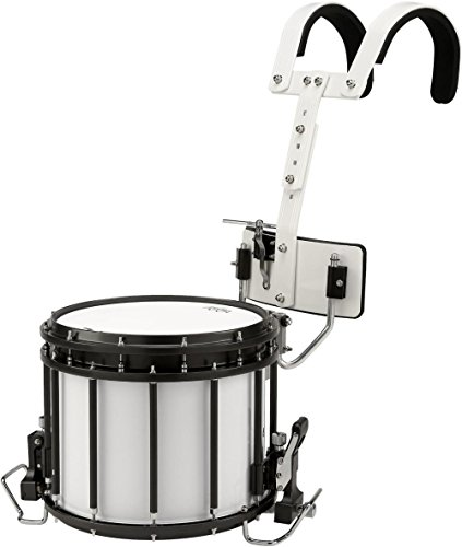 Sound Percussion Labs High-Tension Marching Snare Drum with Carrier 13 x 11 in. - Marching With Carrier Snare