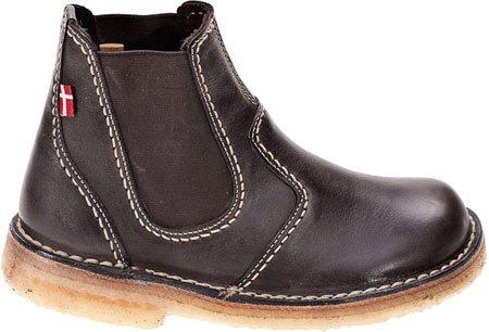Duckfeet Roskilde Chelsea Laars Slate Leather