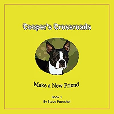 Cooper's Crossroads: Make a New Friend