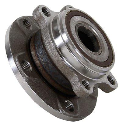 Tdi Bearing (Callahan C513253 FRONT Premium Grade [ 5 Lug ] Wheel Hub Bearing Assembly)