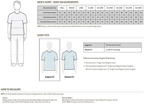 Carhartt Men's K87 Workwear Short Sleeve T-Shirt (Regular and Big & Tall Sizes), Carbon Heather, Small