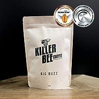 Killer Bee Coffee - Big Buzz