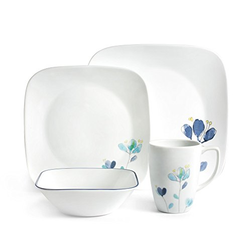 corelle yellow flowers - 7