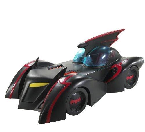 Batman: The Brave and the Bold Batmobile