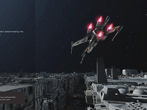 Clip: Blast Star Destroyer Expansion Pack (Lego Star Wars The Complete Saga Game)