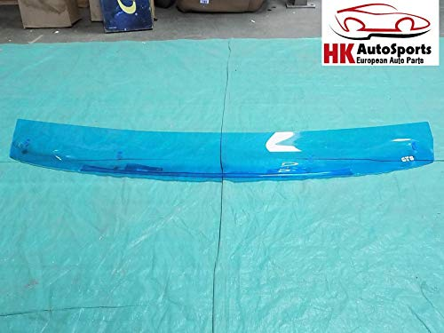 Gts Hood Shields - AUTO PARTS LAB GTS 70153 Hood Shield Bug Deflector Blue for 93-00 Nissan Quest Mercury Villager
