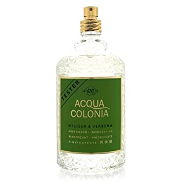 4711 Acqua Colonia Melissa & Verbena EDC Spray (Tester)