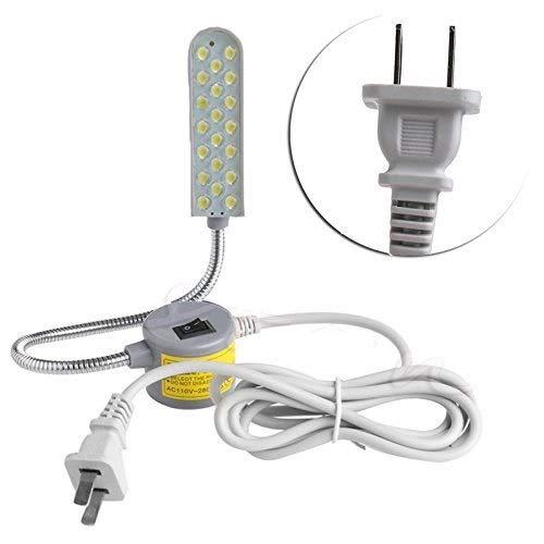 120v led work light - 9