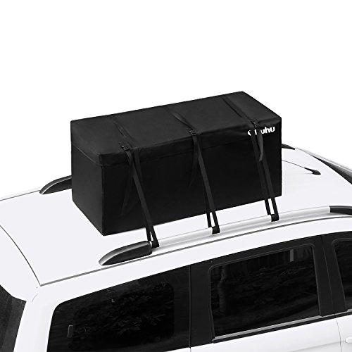 Ohuhu Upgraded Cargo Carrier Resistant