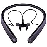 Blackweb BWA18AA003 Wireless Neckband Headphones