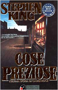 Cose preziose Stephen King