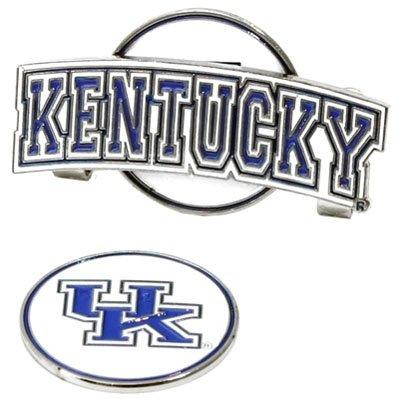 Kentucky Slider Clip With Ball Marker