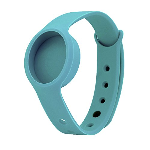 Replacement Wristband Fitness Tracker Monitor Adjustable