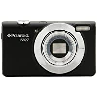 Polaroid 16.1MP Digital Camera With 3-Inch Screen (IS827-BLK-PR) Explained Review Image