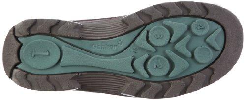 Ganter Gordon, Weite G 2-256841-01000 - Botas para hombre Marrón