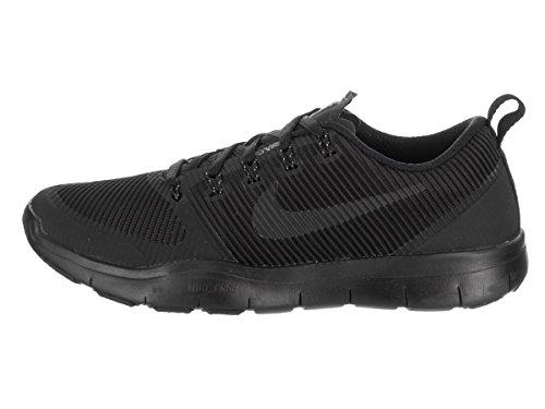 Nike Menns Gratis Tog Allsidighet Joggesko Svart / Svart