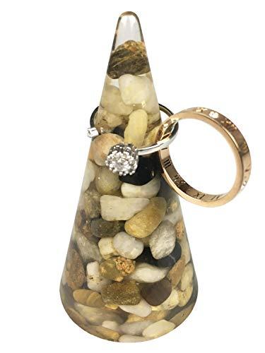 ring cone holder - 1