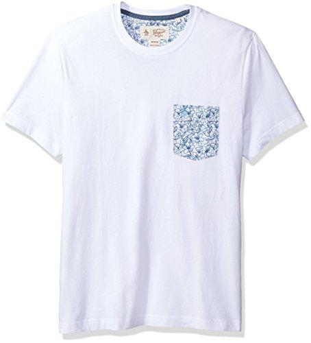 original-penguin-mens-gingham-floral-printed-pocket-tee-bright-white-large