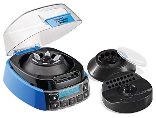 Gusto High Speed Mini Centrifuge