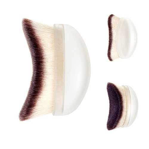 Body Bronzer Brush - 7