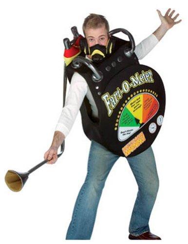 Fart O Meter - Fart O Meter Adult Costumes