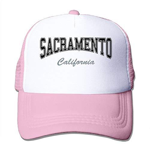 Elite Mesh Hat Foam - Discoveredthesecret Big Foam Mesh Hat Mesh Back Adjustable Cap Pink