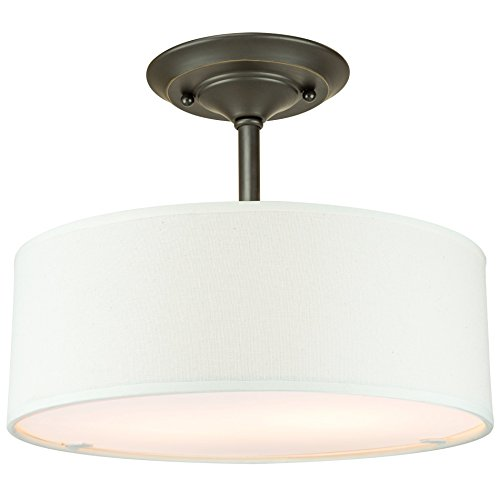 revel-addison-13-2-light-semi-flush-mount-ceiling-light-fixture-w-off-white-fabric-drum-shade-bronze