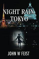 Night Rain, Tokyo Paperback
