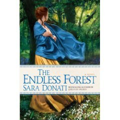The Endless Forest: A Novel [DECKLE EDGE] (Hardcover) by