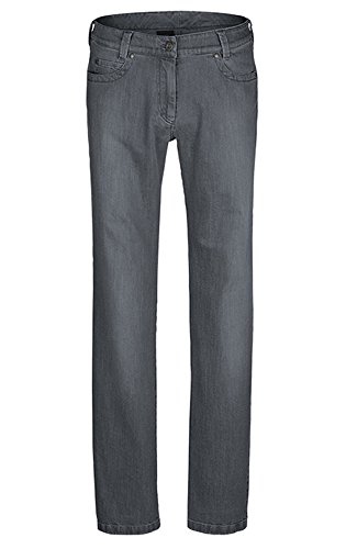 Greiff Denim Para Mujer Pantalón Grey Y6rZYq