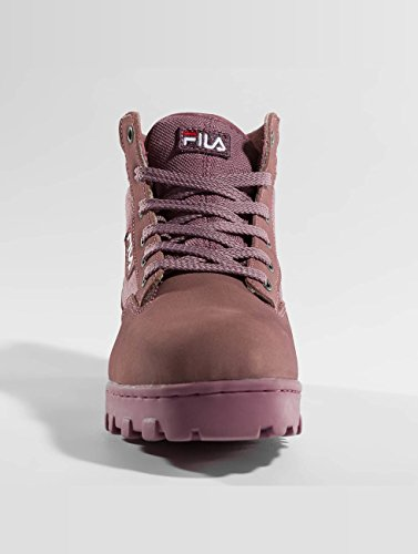 Fila Mid Grunge Purple Schuhe Heritage Damen Stiefel 0wqC40
