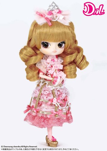 Pullip Dolls Dal Princess Pinky 10'' Fashion Doll Accessory by Pullip Dolls