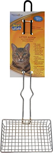 Imperial-Cat-Neat-n-Tidy-Heavy-Duty-Litter-Scoop-for-Cats