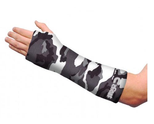Short Arm Cast Cover Camouflage product image