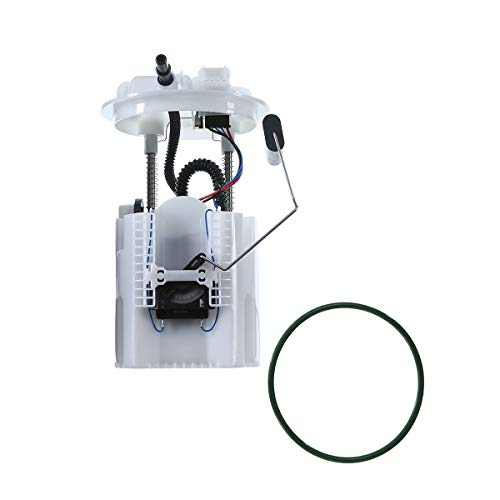 A-Premium Electric Fuel Pump Module Assembly for Dodge Grand Caravan Chrysler Town & Country 2008-2010 V6 3.3L FLEX