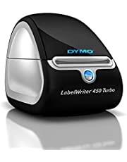 Save on Dymo LabelWriter 450 Turbo Impresora de etiquetas térmica and more