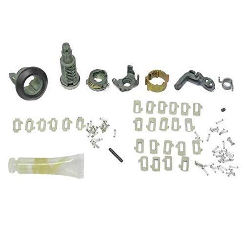 S/érie 3 E30 Cylindre Blocage de Porte Gauche Kit de R/éparation 51219061343 9061343 Neuf DOrigine
