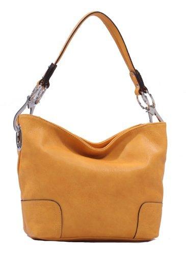 3k180L MyLux® Women Hobo Shoulder Bag - Sunglasses Hermes
