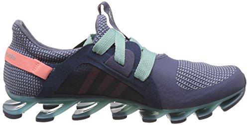 adidas - Zapatillas de running de Material Sintético para mujer Purple Mint