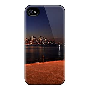 New Design On IJOWHWs4492WcyBT Case Cover For Iphone 4/4s